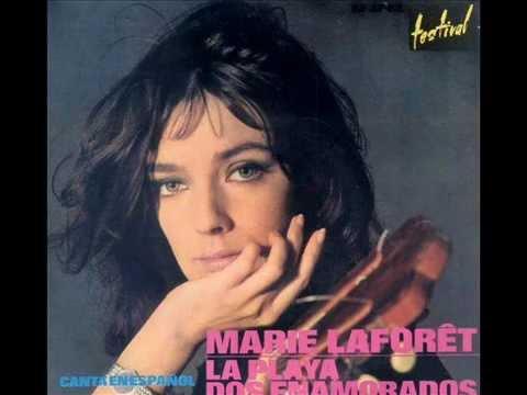 Marie Laforêt Roseline