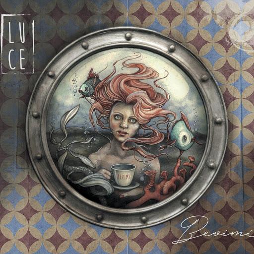 Luce альбом Bevimi