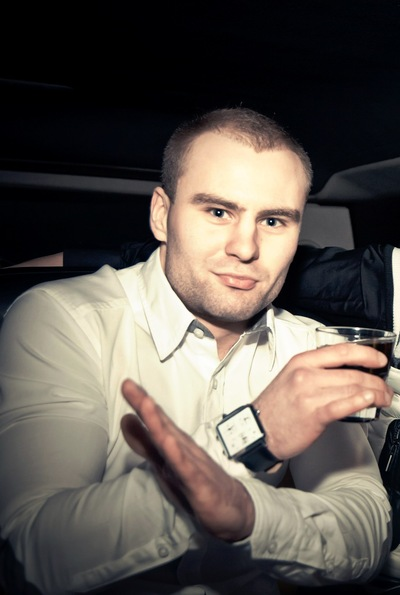 Кирилл Митрофанов, 31 марта , Ростов-на-Дону, id32548904
