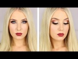 Sultry &amp Sophisticated Evening Makeup