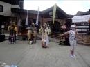 Танцы на Розахутор
