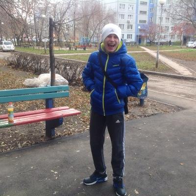 Влад Шедловский, 27 мая , Тольятти, id117455257