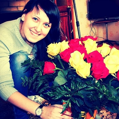 Дарья Боталова, 11 мая 1992, Казань, id58027065