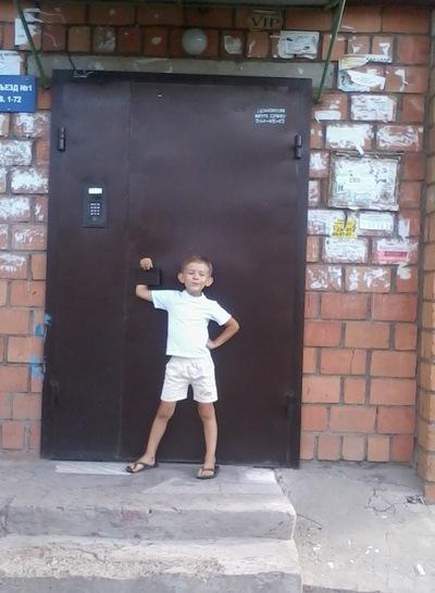 Глеб Наконечный, 22 июня , Уфа, id200728112