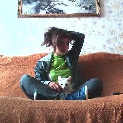 Евгения Марцинюк, 24 февраля , Алзамай, id215054281