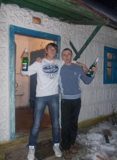 Міша Ремезов, 14 февраля , Санкт-Петербург, id209795329