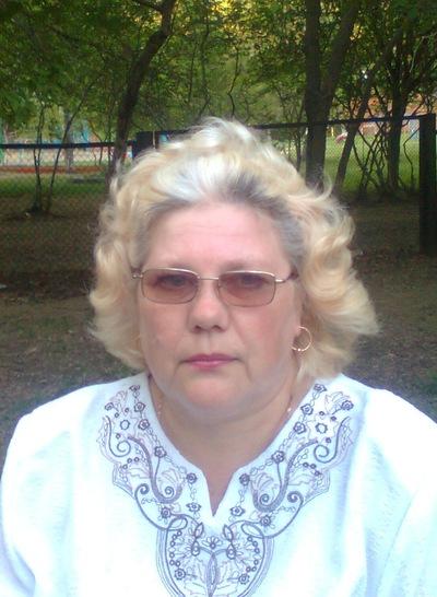 Оля Горева, 15 апреля 1958, Дегтярск, id206430384