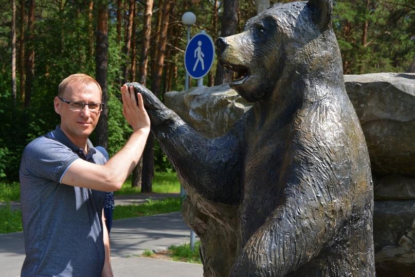 Иван Хорош | Нефтеюганск
