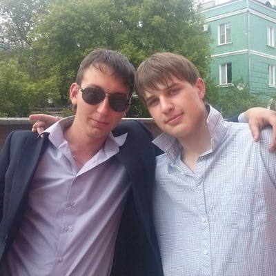 Димка Бобрышев, 18 мая , Барнаул, id164505692
