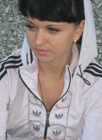 Наталья Сыпало, 22 марта 1991, Омск, id222434772