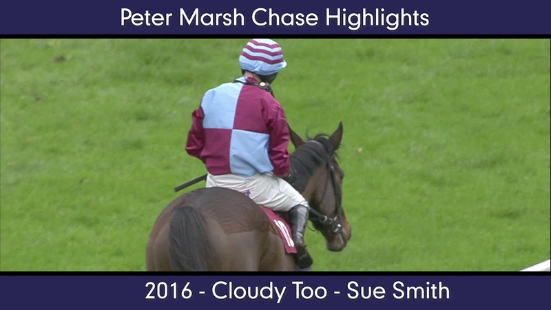 Peter Marsh Chase - Past winners