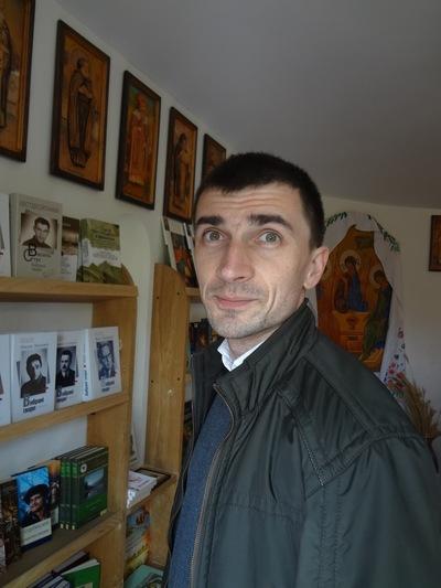 Олег Хижняк, 28 июля , Архангельск, id13565143
