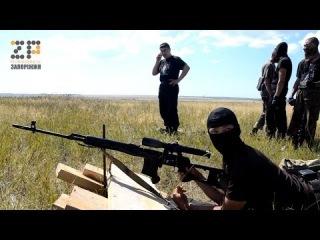 Наймолодший боєць «Азову»: Ми воюємо за вас