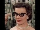 'Sexy Spectacle Trends Glasses Fashions' from 1955.