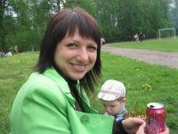 Ирина Самоха-Тарасенко, 30 июля 1975, Середина-Буда, id174631818