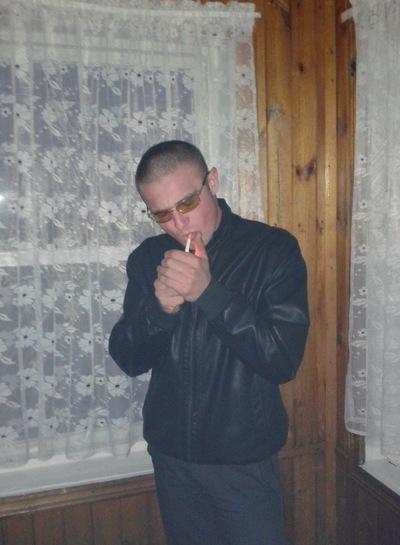Вячеслав Бурдин, 4 апреля , Нижневартовск, id150355467