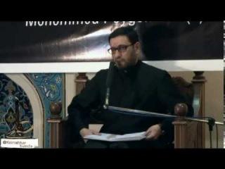 Haci Sahin 2014-Xanim Zehranin Exlaqi