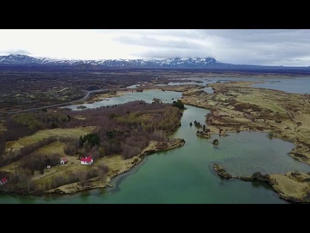 Iceland from above Marat Dupri