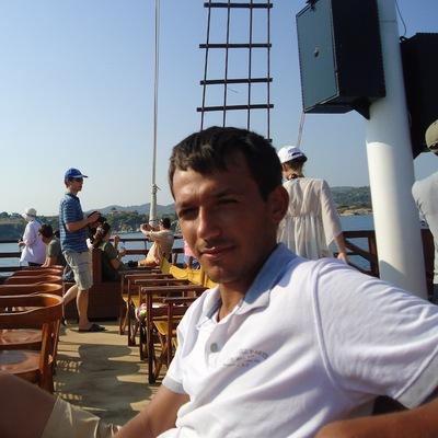 Анар Габилов, 3 июня , Ростов-на-Дону, id27021717