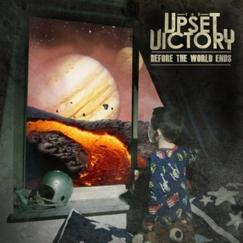 The Upset Victory - Before The World Ends [EP] (2012)