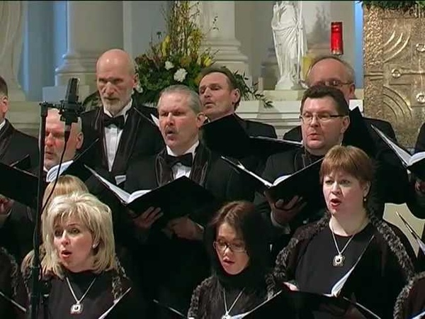 J.S. Bach. H-moll Messe (BWV 232). Qui tollis peccata mundi