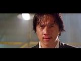 Jackie Chan High upon high