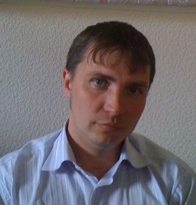 Александр Новожилов