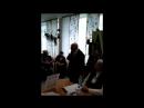 Георгий Васильевич Черник читает стихи Бернса