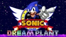 Sonic Dream Plant ✪ Sonic Fan Games Walkthrough 2019