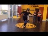 Открытие Школы Танцев г.Темрюк