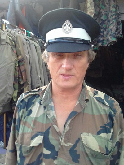 Геннадий Осипов