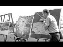 MOON LANDING FAKE HOAX EXPOSED 1969 ! Полёт на луну