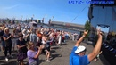 Танцы. Морской праздник в Курземе / Jūras svētku