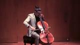 Bach Chaconne LIVE Santiago Ca