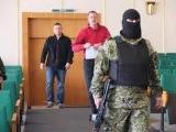 Представители миссии ОБСЕ пообщались с ополченцами Краматорска Новости Сегодня Новое Украина Россия