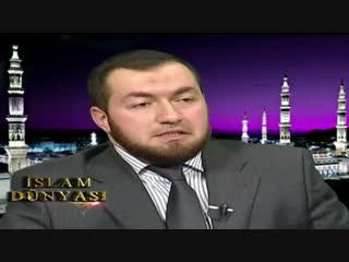İslam dini - Yaşar Qurbanov