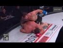 BELLATOR 207 Matt Mitrione VS Ryan Bader Highlights