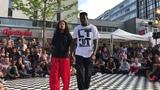 The Smash Up 2018 | House Finale || Frashley & Marlen vs Pjay & Danny Son | Danceproject.info