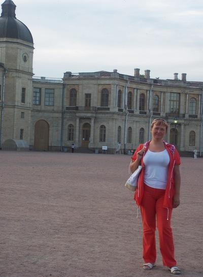 Мария Тамарина, 24 июля 1978, Санкт-Петербург, id211999701