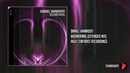Daniel Wanrooy - Boomerang (Extended Mix) |High Contrast Recordings|