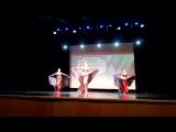 Арабское танго. Студия восточного танца Ясмин