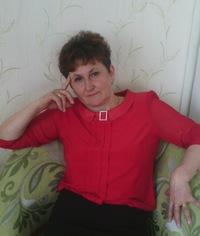 Волкова Татьяна (Дмитриева)