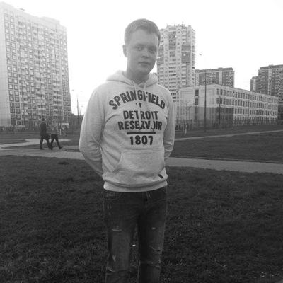 Руслан Белов, 8 ноября , Новочебоксарск, id200835548