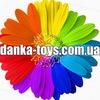 """""""Danka-toys"""" интернет-магазин детских товаров"""