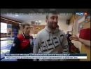 Гассиев Путь чемпиона Специальный репортаж Екатерины Сандерс Россия 24