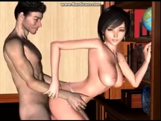 Mesex.net_busty_hentai_lady_with_short_hair_is_getting_banged_from_behind_in_her_living_room.mp4