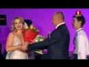 Алена Ланская награждена дипломом Союзного государства за творческое воплощение идеи дружбы народов Беларуси и России