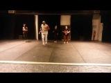Babson et paradox sal (afro +house = Afrohouse dance )petit delire Afro Hip House lol