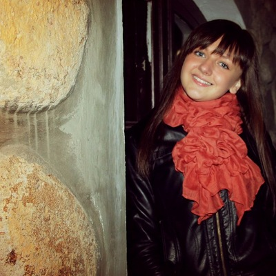 Марина Павлова, 23 апреля , Минск, id179521011