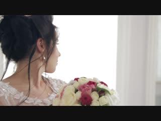 Свадебный клип Владимира и Даши!